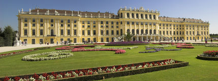 Schonbrunn. Stock Photography
