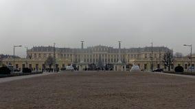 Schonbrunn Arkivbild