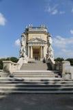 Schonbrunn Gloriette Vienna Stock Images