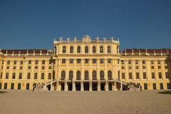 Schonbrunn Stock Photography