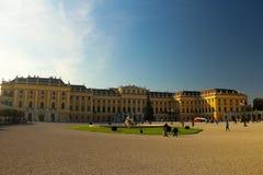 Schonbrunn Stock Images