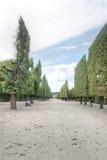 Schonbrunn Palace Stock Image