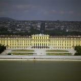 Schonbrunn Palace, Vienna Stock Images
