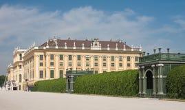 Schonbrunn Palace. Vienna, Au Stock Image