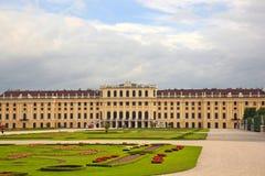 Schonbrunn Palace,Vienna,Austria Stock Images