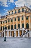 Schonbrunn Palace Royalty Free Stock Photo