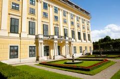 Schonbrunn Palace - Vienna - Austria Royalty Free Stock Photography