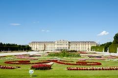 Schonbrunn Palace - Vienna - Austria Royalty Free Stock Photos