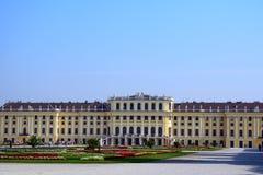 Schonbrunn Palace, Vienna, Austria Stock Images