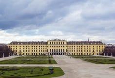 Schonbrunn Palace, Vienna Royalty Free Stock Photo