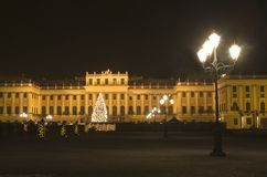 Schonbrunn - vienna Stock Photos