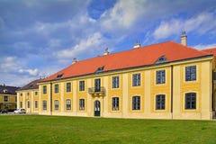 Schonbrunn, vienna Royalty Free Stock Image