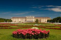 Schonbrunn Royalty Free Stock Photos