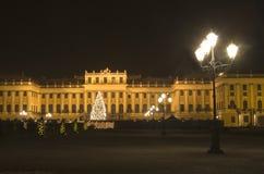 Schonbrunn - Vienne Photos stock
