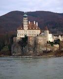 Schonbuhel城堡 库存图片