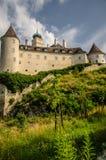 Schonbuhel Castle, Αυστρία Στοκ Φωτογραφίες
