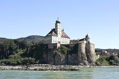 Schonbuhel Medieval Castle Stock Image