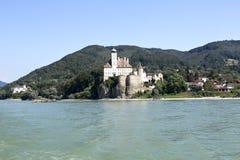 Schonbuhel Medieval Castle Stock Photo