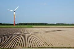 Schone energie Royalty-vrije Stock Fotografie