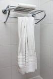 Schone Handdoeken Royalty-vrije Stock Foto's