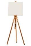 Schone schildersezel stock afbeelding
