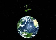 Schone Wereld Stock Foto's