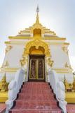 Schongebiet wat Thailand Stockbilder