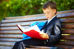 After school Royalty Free Stock Image