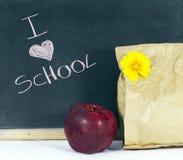 School Stock Photo