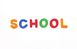 School Stock Image