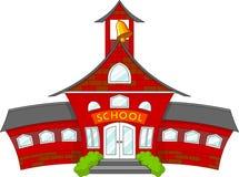 School Royalty-vrije Stock Foto's