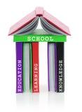 School royalty-vrije stock fotografie