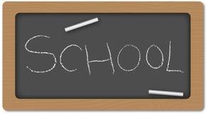 School   vector illustratie