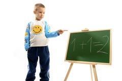 In school Stock Image