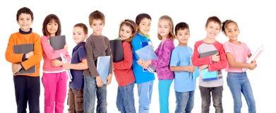 school Stock Afbeelding