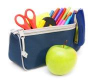 School accessories . Stock Photo