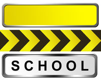 Free School Advertisements Royalty Free Stock Photos - 10781348
