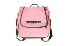 School backpack Stock Photography