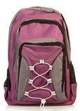 School backpack Royalty Free Stock Photo