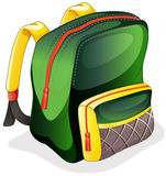 A school bag Stock Photography