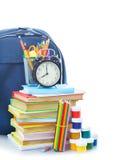 School bag Royalty Free Stock Photos