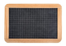 School blackboard Royalty Free Stock Photo