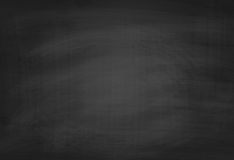 School Blackboard Texture. Vector Chalkboard Background. School Blackboard Texture. Vector Black Chalkboard Background Stock Photo