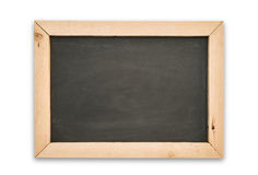 School blackboard to put your own text in. Stock Images