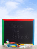 School board Royalty Free Stock Photos