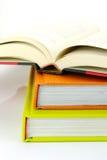 School Books Royalty Free Stock Image
