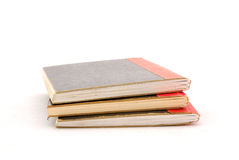 School books Royalty Free Stock Images