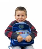 School boy Royalty Free Stock Photography