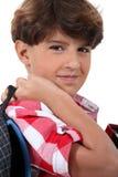 School boy Stock Photos