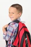 School boy Royalty Free Stock Photos